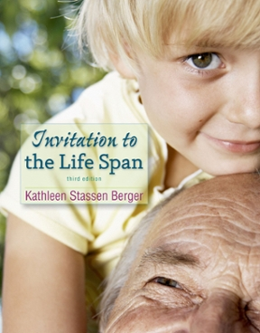 Invitation to the Life Span, 3rd Edition – PDF ebook
