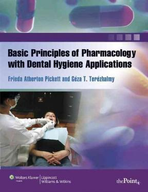 (PDF ebook) Basic Principles of Pharmacology with Dental Hygiene Applications, 1st Edition