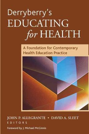 (PDF ebook) Derryberry's Educating for Health, 1st Edition