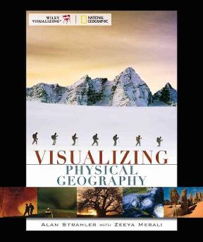 (PDF ebook) – Visualizing Physical Geography 1st Edition
