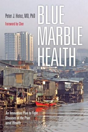 (PDF ebook) Blue Marble Health: An Innovative Plan to Fight Diseases of the Poor Amid Wealth, 1st Edition