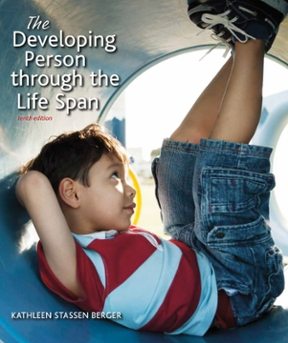 Developing Person Through the Life Span, 10th Edition – PDF ebook