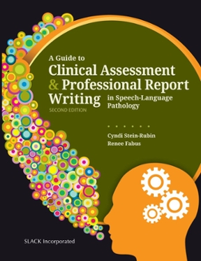 (PDF ebook) A Guide to Clinical Assessment and Professional Report Writing in Speech-Language Pathology, 2nd Edition