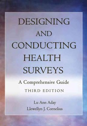 (PDF ebook) Designing and Conducting Health Surveys: A Comprehensive Guide, 3rd Edition