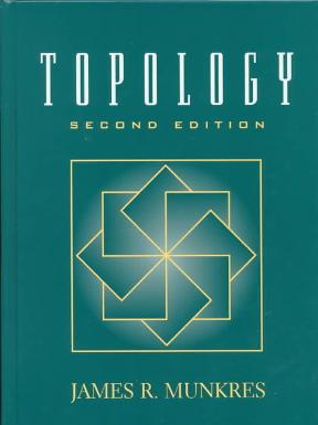 Topology by James R. Munkres, 2nd Edition – PDF ebook