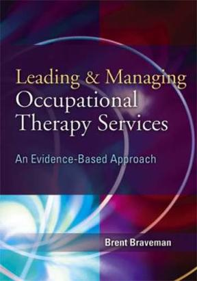 (PDF ebook) Leading & Managing Occupational Therapy Services, 1st Edition