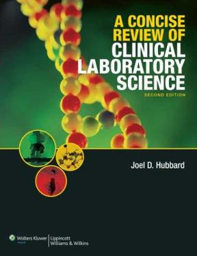 (PDF ebook) A Concise Review of Clinical Laboratory Science, 2nd Edition