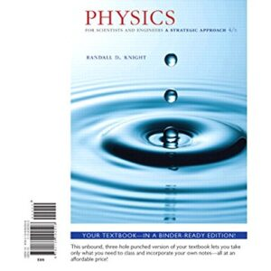 (PDF ebook) – Physics for Scientists and Engineers, 1st Edition: A Strategic Approach with Modern Physics