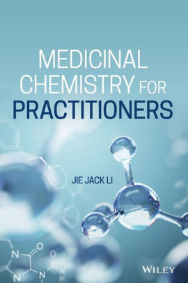 (PDF ebook) Medicinal Chemistry for Practitioners, 1st Edition