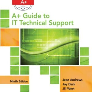 A Guide to IT Technical Support (Hardware and Software)