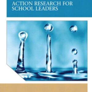 (PDF ebook) Action Research for School Leaders, 1st Edition