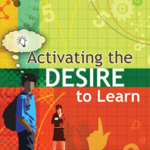(PDF ebook) Activating the Desire to Learn, 1st Edition