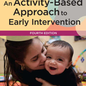 (PDF ebook) An Activity-Based Approach to Early Intervention, 4th Edition