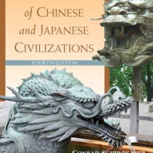 (PDF ebook) A Brief History of Chinese and Japanese Civilizations, 4th Edition