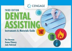 Dental Assisting Instruments and Materials Guide, 3rd Edition – PDF ebook*
