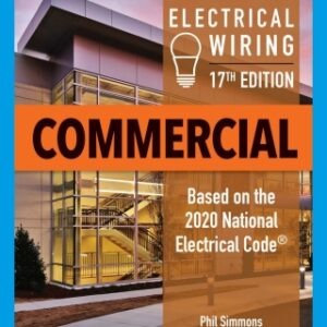 Electrical Wiring Commercial, 17th Edition – PDF ebook*