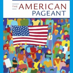 American Pageant, 17th Edition – PDF ebook*