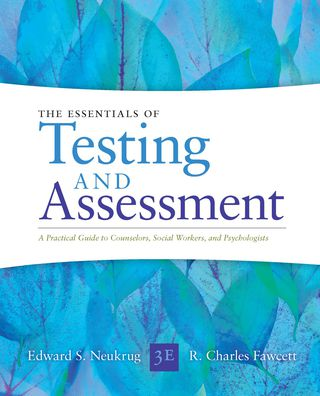 Essentials of Testing and Assessment: A Practical Guide for Counselors, Social Workers, and Psychologists, Enhanced, 3rd Edition – PDF ebook