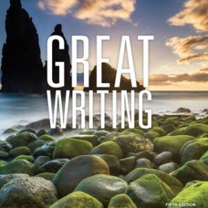 Great Writing 3: From Great Paragraphs to Great Essays, 5th Edition – PDF ebook*