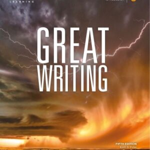 Great Writing 5: From Great Essays to Research, 5th Edition – PDF ebook