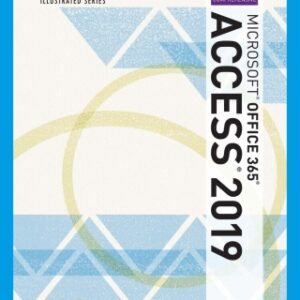 Illustrated Microsoft Office 365 & Access 2019 Comprehensive, 1st Edition – PDF ebook*
