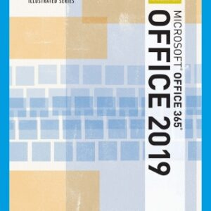Illustrated Microsoft Office 365 & Office 2019 Introductory, 1st Edition – PDF ebook*