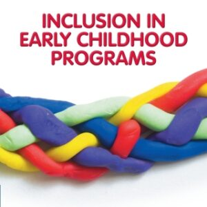 Inclusion In Early Childhood Programs, 7th Edition – PDF ebook*