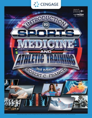 Introduction to Sports Medicine and Athletic Training, 3rd Edition – PDF ebook*
