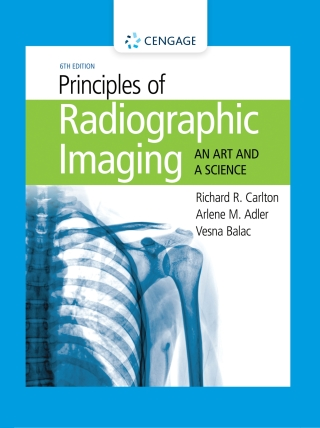 Principles of Radiographic Imaging: An Art and a Science, 6th Edition – PDF ebook*
