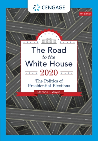 The Road to the White House 2020, 11th Edition – PDF ebook*