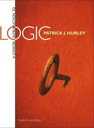 (PDF ebook) A Concise Introduction to Logic, 12th Edition