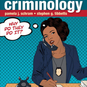 Download PDF – Interactive: Introduction to Criminology: Why Do They Do It? Interactive eBook 3rd Edition