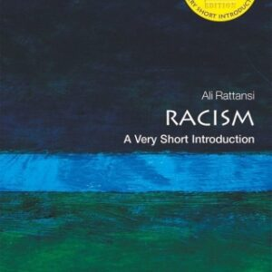 Download PDF – Racism: A Very Short Introduction 2nd Edition