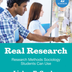 Download PDF – Real Research: Research Methods Sociology Students Can Use 2nd Edition