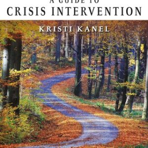 (PDF ebook) A Guide to Crisis Intervention, 6th Edition