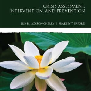 (PDF ebook) Crisis Assessment, Intervention, and Prevention, 3rd Edition