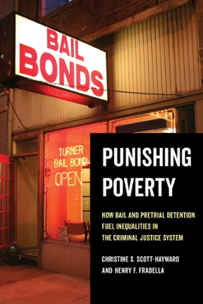 Download PDF – Punishing Poverty: How Bail and Pretrial Detention Fuel Inequalities in the Criminal Justice System 1st Edition