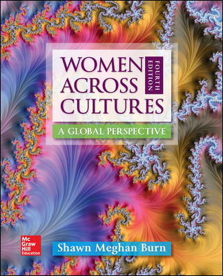 Women Across Cultures: A Global Perspective 4th Edition – PDF ebook*