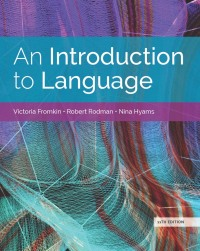 An Introduction to Language, 11th Edition – PDF ebook
