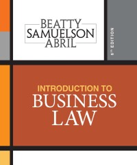 Introduction to Business Law, 6th Edition – PDF ebook