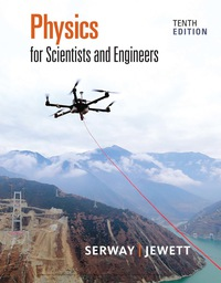 Physics for Scientists and Engineers, 10th Edition – PDF ebook*