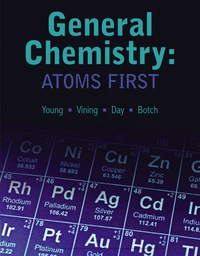 General Chemistry: Atoms First, 1st Edition – PDF ebook
