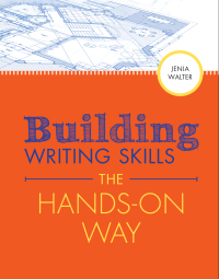 Building Writing Skills the Hands-on Way, 1st Edition – PDF ebook