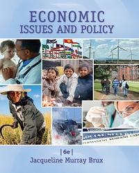 Economic Issues and Policy, 6th Edition – PDF ebook