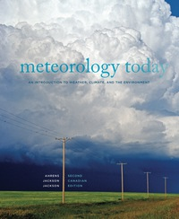 Meteorology Today: An Introduction to Weather, Climate, and the Environment, 2nd Edition – PDF ebook