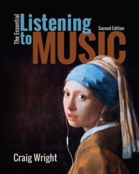 The Essential Listening to Music, 2nd Edition – PDF ebook