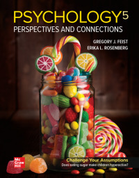 Psychology: Perspectives and Connections 5th Edition – PDF ebook*