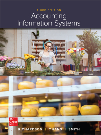 Accounting Information Systems 3rd Edition – PDF ebook*