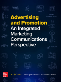 Advertising and Promotion: An Integrated Marketing Communications Perspective 12th Edition – PDF ebook*