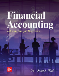 Financial Accounting: Information for Decisions 10th Edition – PDF ebook*